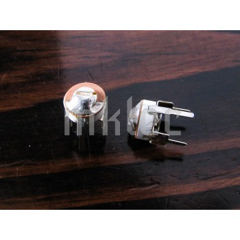 2.0pf - 10pf Ceramic Trimmer Capacitor