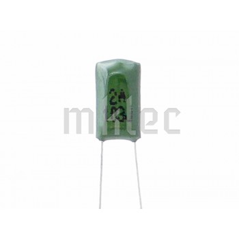 10nF 0.01uF Polyester Film Capacitor