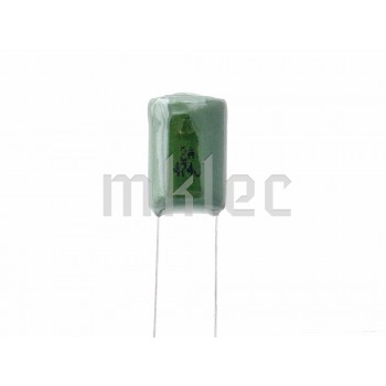 470nF 0.47uF Polyester Film Capacitor