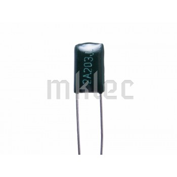 20nF 0.02uF Polyester Film Capacitor 203