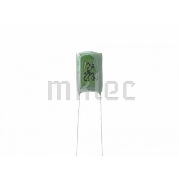 27nF 0.027uF Polyester Film Capacitor