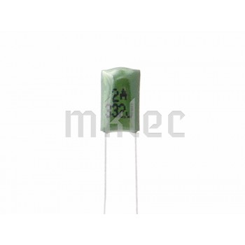3.3nF 0.0033uF Polyester Film Capacitor 332