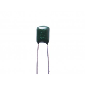 470pF Polyester Film Capacitor 471