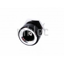 DC Plastic Power Socket 5.5mm