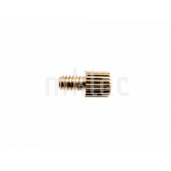 M2 x 6mm Brass Male Female Spacer