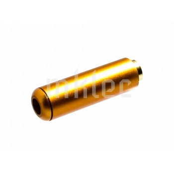 3.5mm TRRS 4-pole Female Socket - Orange