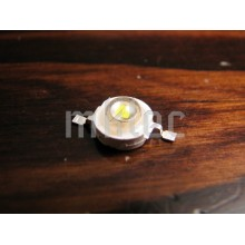 1 Watt 70-80 Lm Bright White LED Beads