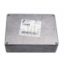 Hammond 1590BB Diecast Aluminum Enclosure