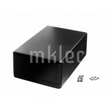 Plastic Project Enclosure Box - 104 x 69 x 39 mm