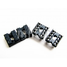 DIP-8 IC Socket 8-pin