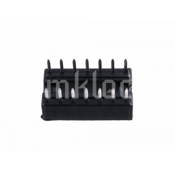 DIP-14 IC Socket 14-pin