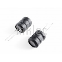 2.2mH Fixed Inductor Coil