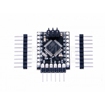 328 Board - ATMEGA328P Microcontroller Board