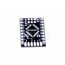 DIY 328 Board - ATMEGA328P Microcontroller Board
