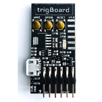 The trigBoard - KD Ciruits