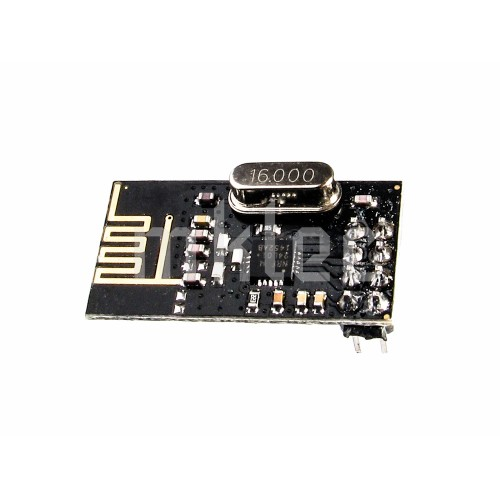 Nrf24l01  2 4ghz Wireless Rf Transceiver Module