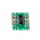 PAM8403 2-Channel 3-Watt Audio Amplifier Module