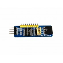 PCF8574 I2C I/O Input Output Expansion Module For Arduino