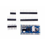 Arduino-compatible Pro Mini Microcontroller