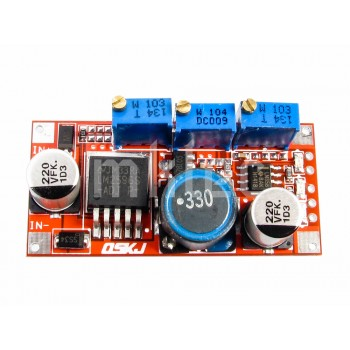 OSKJ 1.5v - 30v 3A DC Constant Current Power Buck Converter - ADJ LED