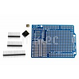 Arduino Uno Compatible Prototyping Shield