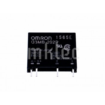 Omron G3MB-202P 5V 2A SSR Solid State Relay