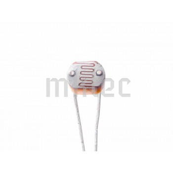 GL5516 LDR Light Dependent Resistor
