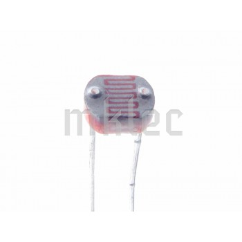 GL5528 LDR Light Dependent Resistor