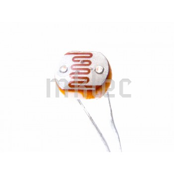 GL5539 LDR Light Dependent Resistor