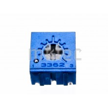 5K Square Cermet Trimmer Trimpot Potentiometer