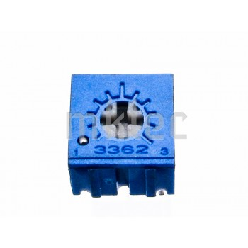 20K Square Cermet Trimmer Trimpot Potentiometer