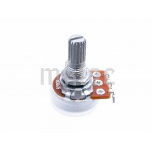 200K Linear Alpha Potentiometer - Solder Lugs