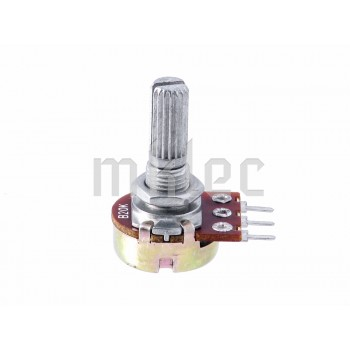 20K Ohm Potentiometer 20mm Shaft