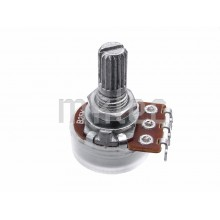 25K Linear Alpha Potentiometer - Solder Lugs