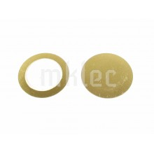 27mm Piezo Diaphragm Element