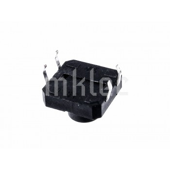 12 x 12 mm Tactile Momentary Switch - 7.5mm
