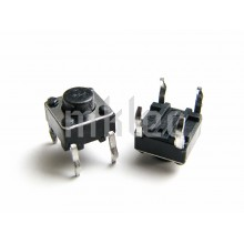 Tactile Pushbutton Switch 6 x 6 x 5mm