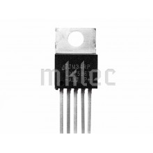 LM2596T-ADJ 3A Adjustable Step-Down Buck Voltage Converter